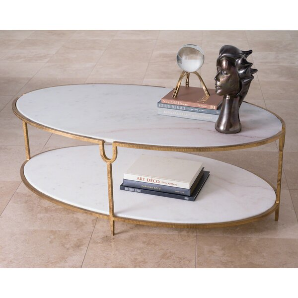 Rossignol Coffee Table by Willa Arlo Interiors Willa Arlo Interiors