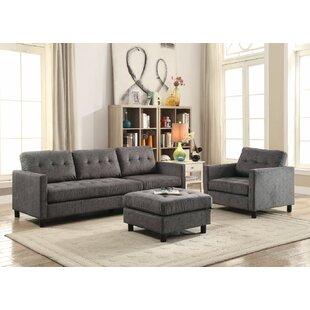 El-raghy Sofa By Latitude Run