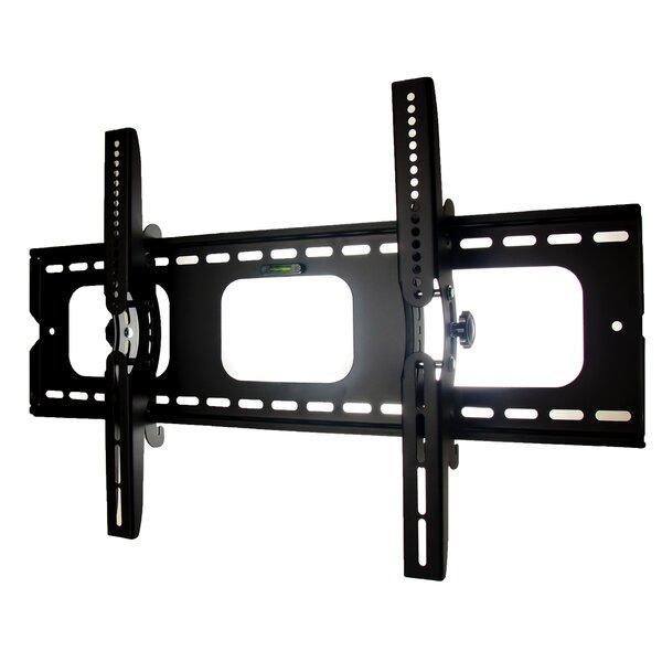 Heavy-Duty Tilt Universal Wall Mount for 30 - 56 LCD/Plasma/LED by Mount-it