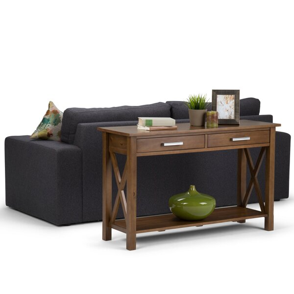 Burriss Console Table By Charlton Home