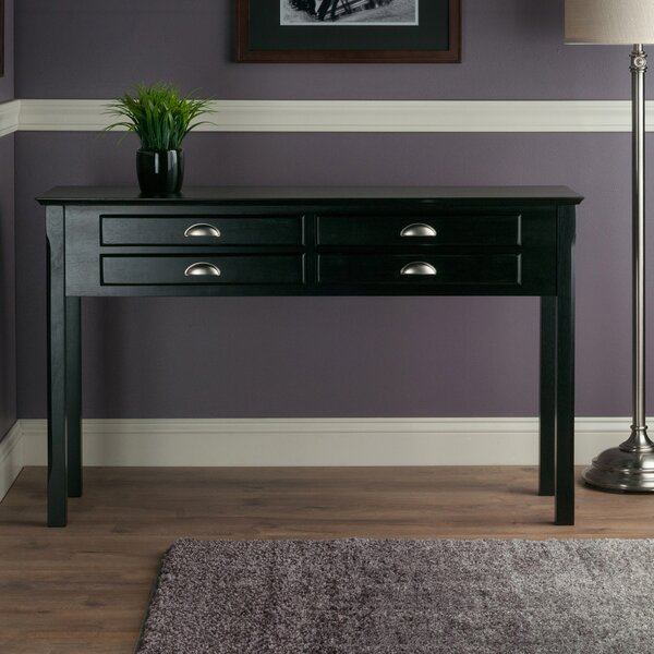Ashanti Console Table By Beachcrest Home