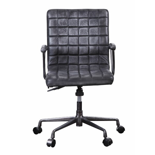 Brendan Executive Office Chair by 17 Stories
