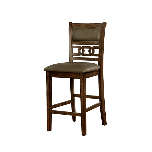 Gaener Upholstered Dining Chair by Loon Peak