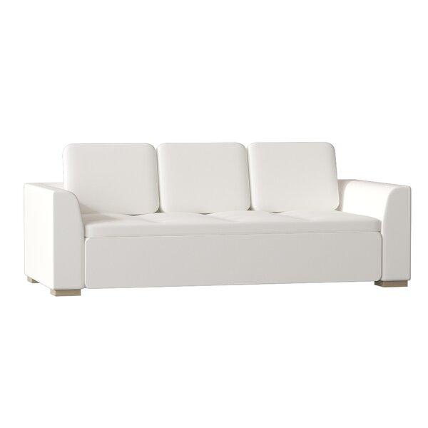 Henri Slim Sofa by Maria Yee