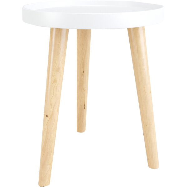 Desai End Table by Hashtag Home