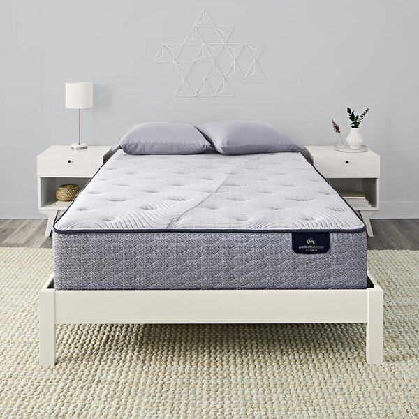 Standale 14-inch Firm Hybrid Mattress by Serta Serta