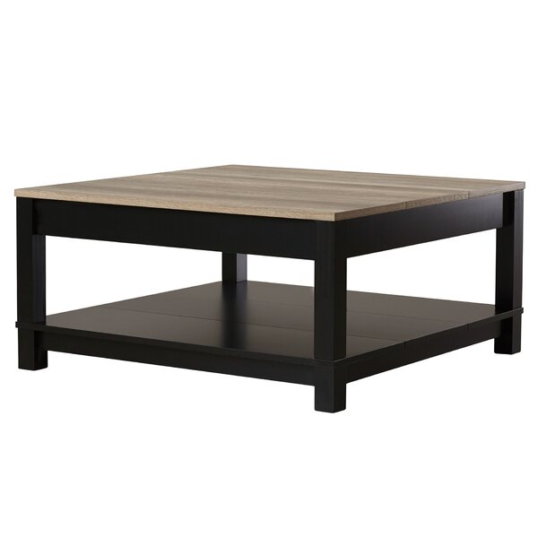 Callowhill Coffee Table by Mercury Row