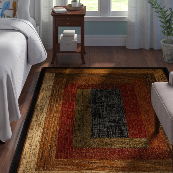 Eugenia Area Rug by Andover Mills