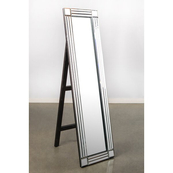 Floor Full Length Mirror by Statements by J