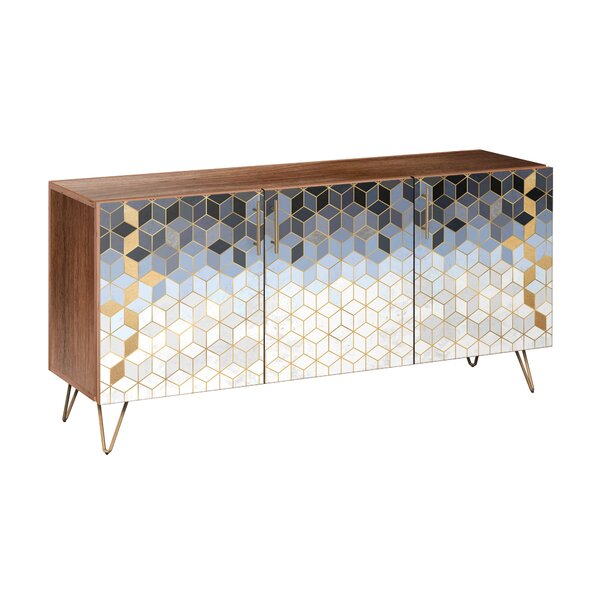 Mora Sideboard by Brayden Studio