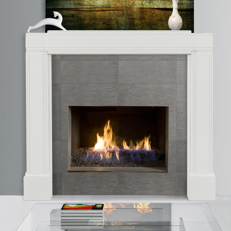 fireplace monticello mantel x accessories products wood surround in
