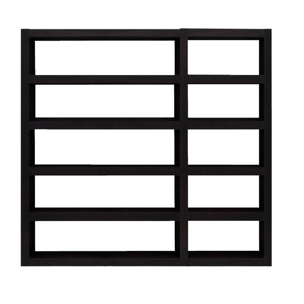 Denso Cube Unit Bookcase by Tema