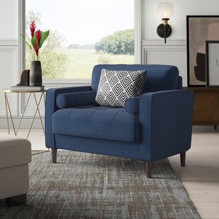Mercury Row® Accent Chairs You'll Love in 2021 | Wayfair