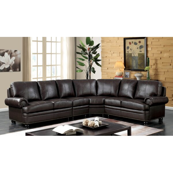 Mendenhall Sectional by Charlton Home
