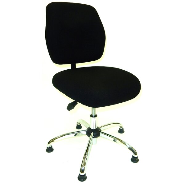 ESD Economy Desk Office Chair by Symple Stuff