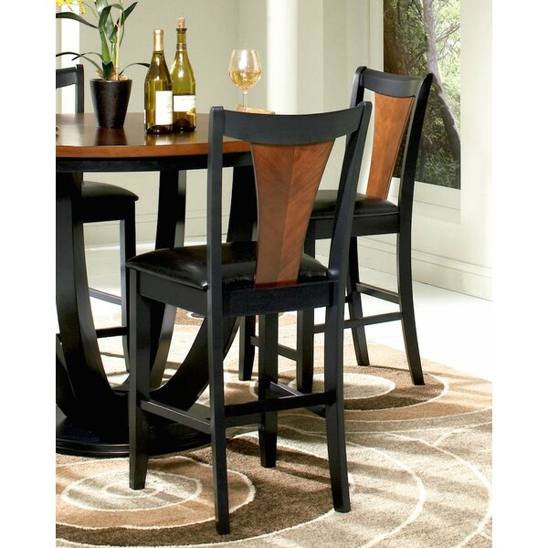 Mayer Dining Chair (Set of 2) by Infini Furnishings