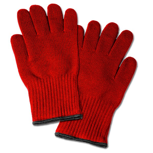Oven Mitt (Set of 2) by Imperial Home