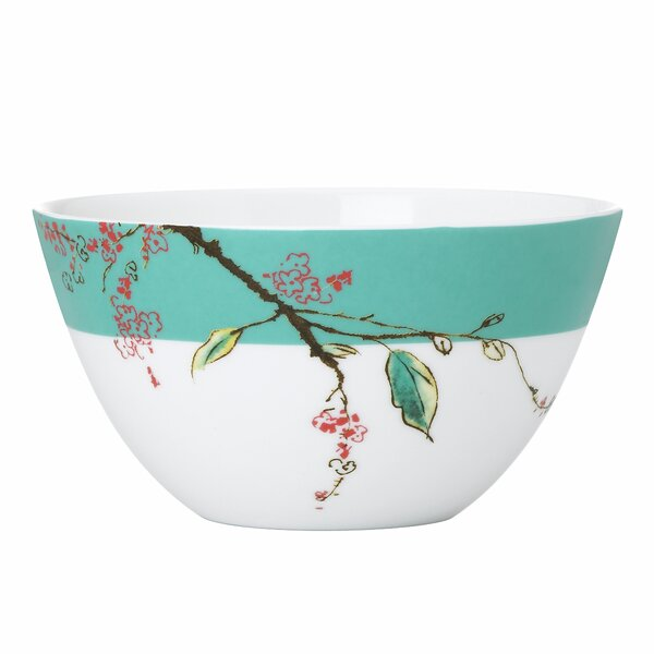 Chirp Tall Bowl by Lenox