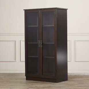 Review Gatewood Standard Bookcase by Alcott Hill