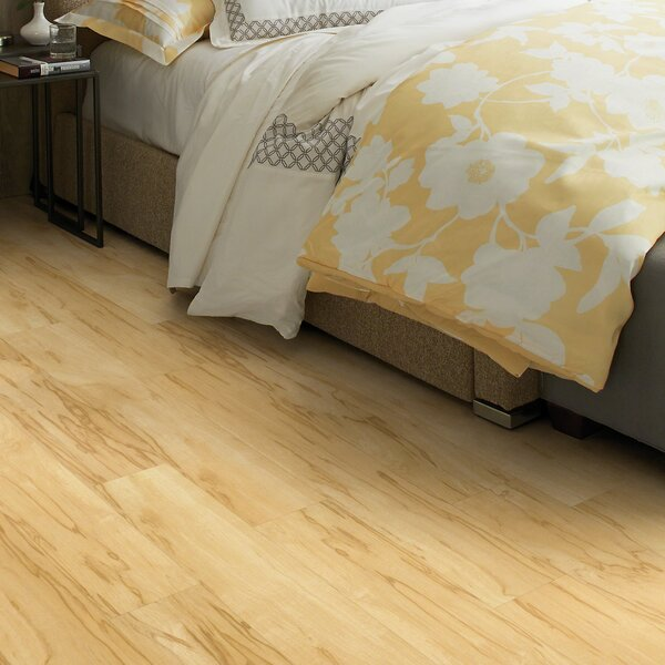 Stately Charm 6 x 48 x 6.5mm Vinyl Plank in Suave by Shaw Floors