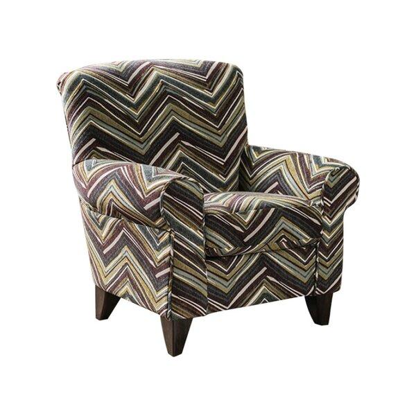 Rogan Armchair by Latitude Run
