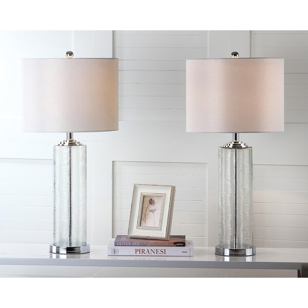 Grant 29 Table Lamp (Set of 2) by Safavieh
