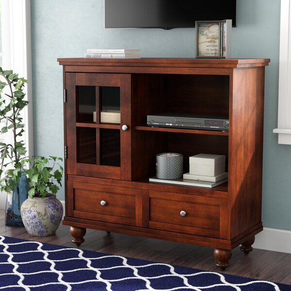Review Schererville TV Stand For TVs Up To 40