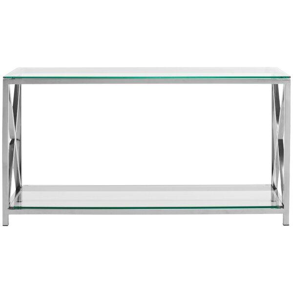Averie Console Table by Willa Arlo Interiors