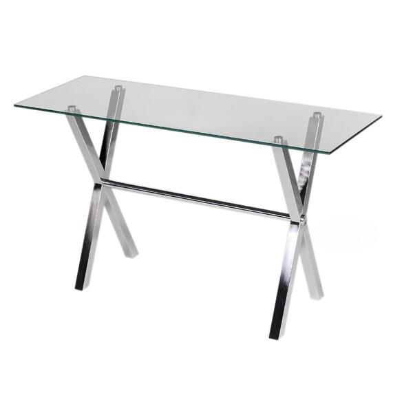 Home & Garden Emiliano Console Table