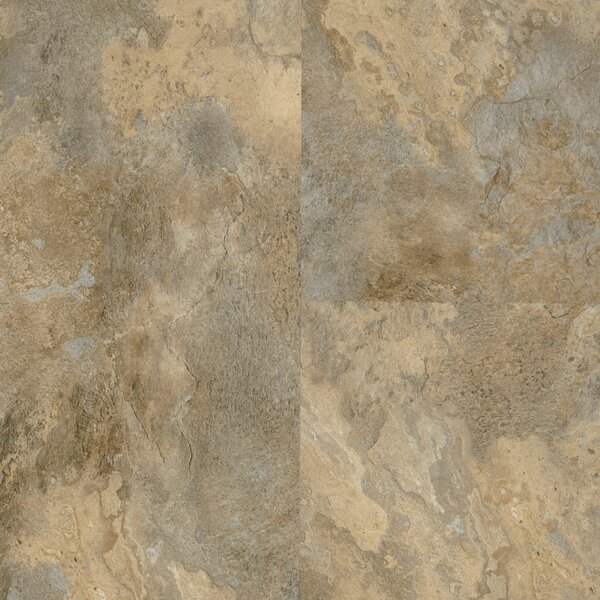 Luxe Rigid Core Lexington 12 X 24 X 7 88mm Wpc Luxury Vinyl Tile In Sand Sky By Armstrong Flooring.