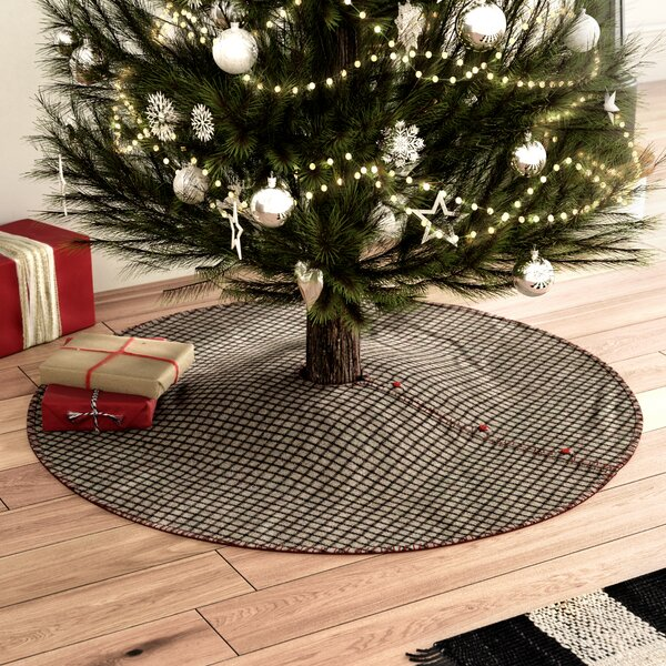 Weston Tree Skirt by Laurel Foundry Modern Farmhouse