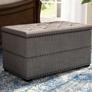Jansson Storage Bench