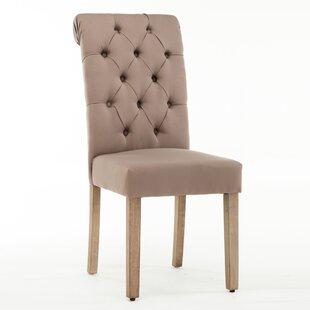 Tufted Dining Chairs Youu0027ll Love   Wayfair