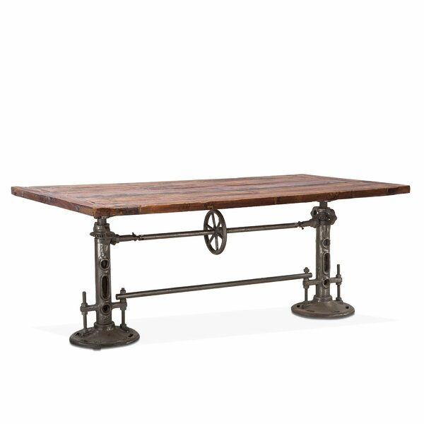Brune Bar Height Dining Table by 17 Stories 17 Stories