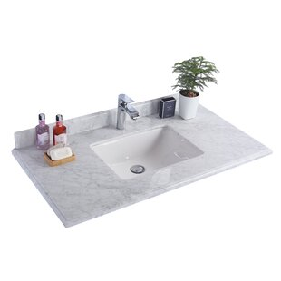 42 Single Bathroom Vanity Top