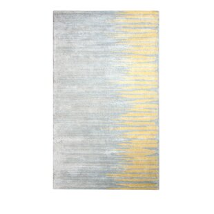 Vogue Handwoven Flatweave Gray Area Rug by Dynamic Rugs