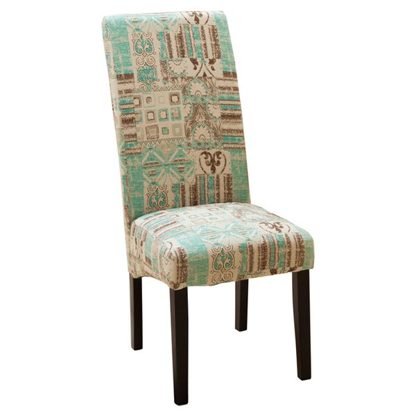 Parsons Chair (Set of 2) by Winston Porter