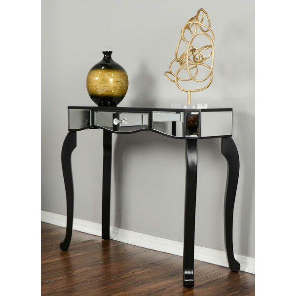 Evas Console Table By House Of Hampton