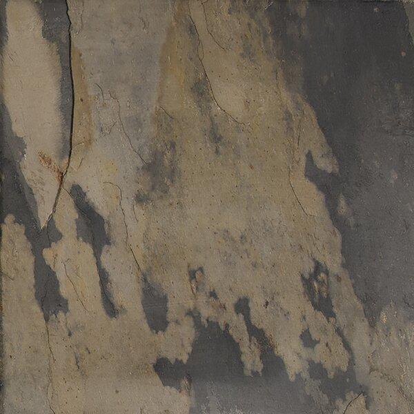Autumn 16'' x 16'' Slate Field Tile in Multi by MSI