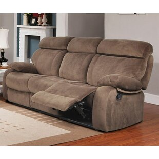 Walden Reclining Sofa by Beverly Fine Furniture