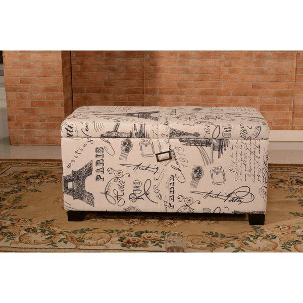 Classic Storage Bench by NOYA USA