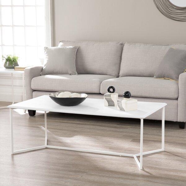 Emerico Coffee Table By Ebern Designs