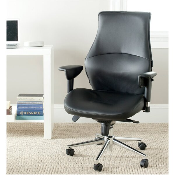 Irving Desk Chair by Safavieh