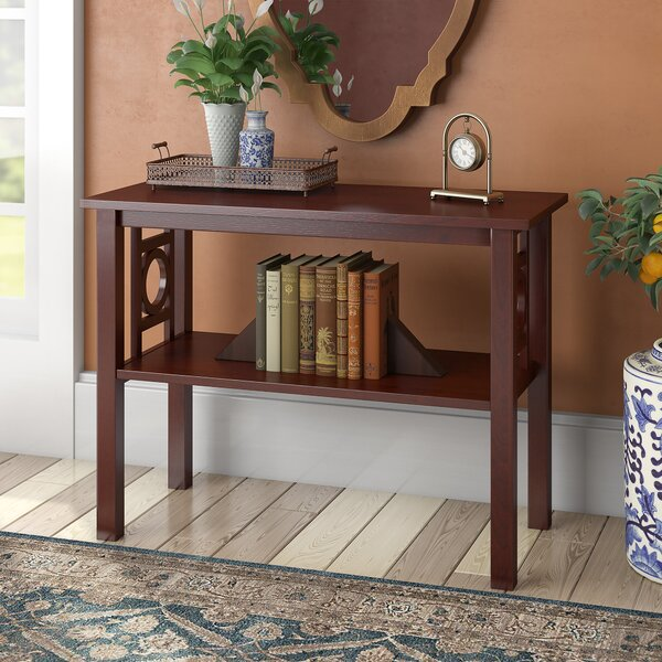 Cider Hill Console Table by Andover Mills
