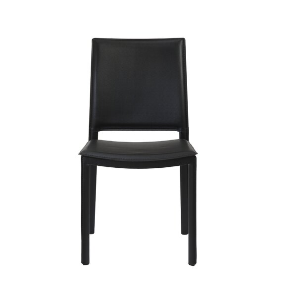 Turbeville Darrin Side Chair (Set of 2) by Wade Logan