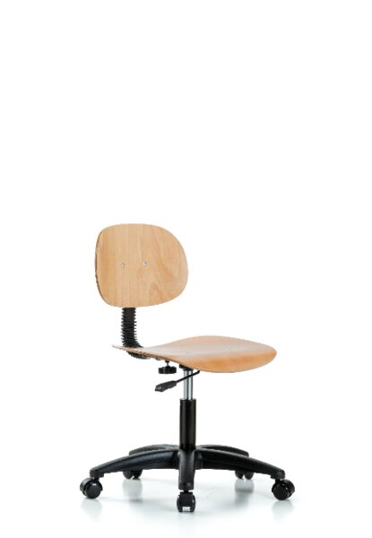 Shyann Desk Height Office Chair by Symple Stuff