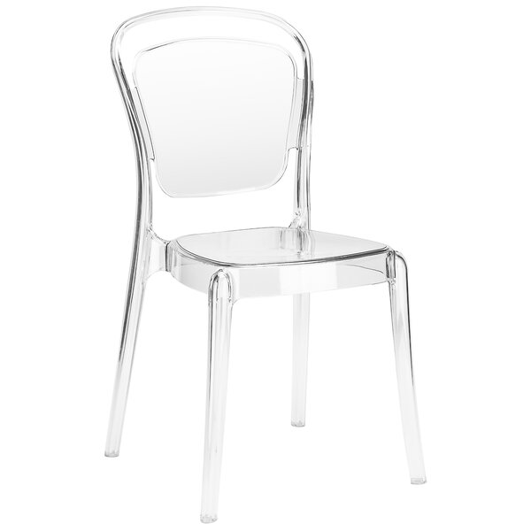 Mullet Dining Chair by House of Hampton