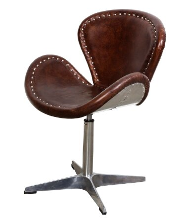 Eloise Swivel Lounge Chair
