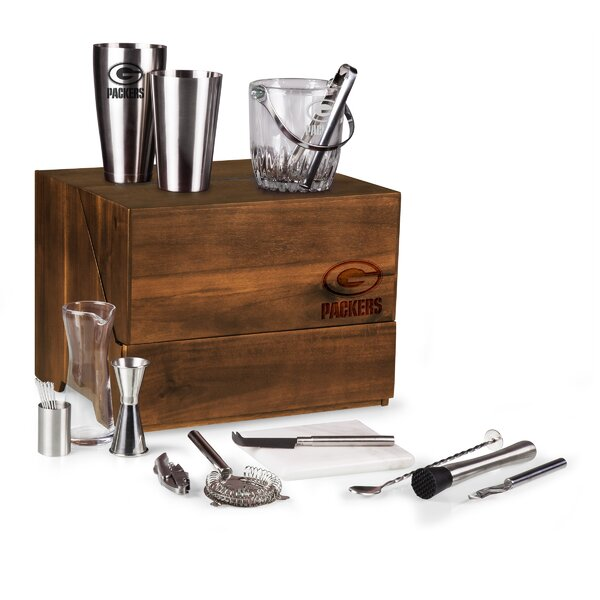 Madison Bar Tool Set (Set of 20) by LEGACY