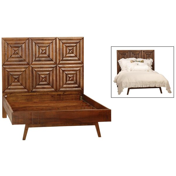 Deblois Standard Bed by Corrigan Studio